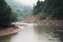 Tisza River, Hungary