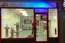 Spa Isha Aromatherapy, London, United Kingdom
