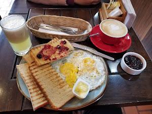 Café D´wasi Peruvian Coffee 4