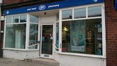 Boots Pharmacy york