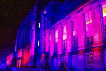 Parliament House, Edinburgh, United Kingdom