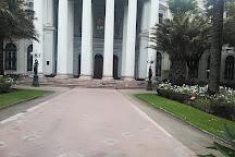 Former National Congress Building, Santiago, Chile