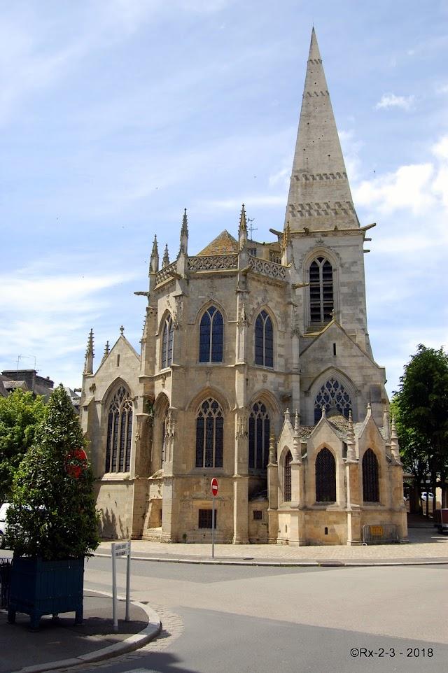 Église Saint-Malo