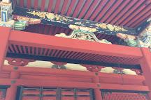 Senba Toshogu, Kawagoe, Japan