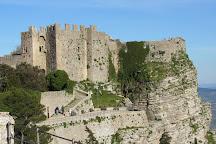 Castello di Venere, Erice, Italy