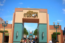 Disney's Hollywood Studios, Orlando, United States