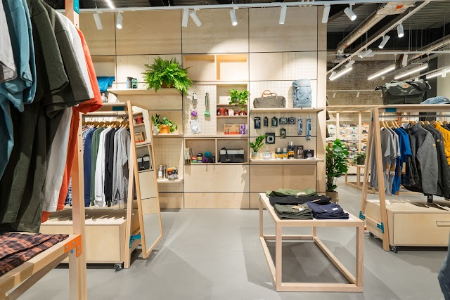 Outsiders Store