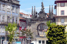 Minho Free Walking Tours, Braga, Portugal