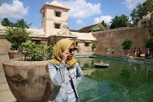 Taman Sari, Yogyakarta Region, Indonesia