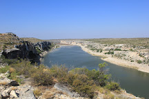 Pecos River, New Mexico, United States