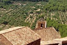Ermita Mare de Deu de la Roca, Montroig, Spain