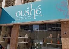 Oushe Gourmet Bakeshop dubai UAE