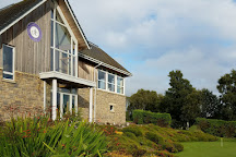 Alyth Golf Club, Alyth, United Kingdom