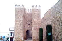 Arco de la Rosa, Marchena, Spain