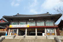Donghwasa, Daegu, South Korea