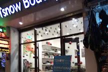 Tsnow Boutique, Hanoi, Vietnam