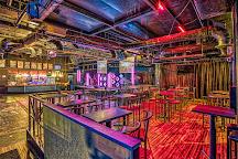 Baltimore Soundstage, Baltimore, United States