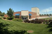SDSU Dairy Sales Bar, Brookings, United States