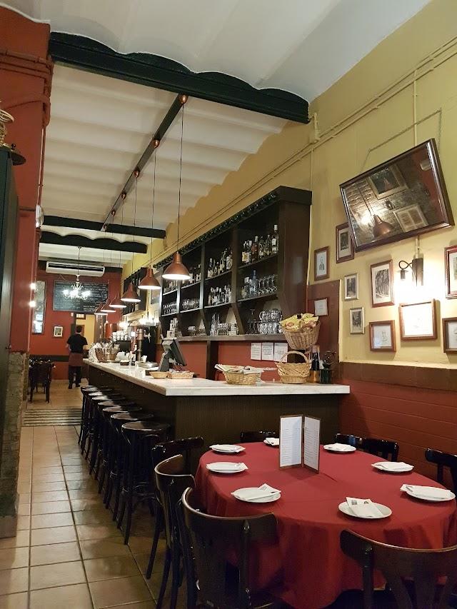 El Tiet Taver-Teca Taverna Gastronomica