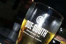 Due South Brewing Co., Boynton Beach, United States
