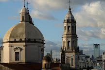 MACBA - Museo de Arte Contemporaneo Buenos Aires, Buenos Aires, Argentina