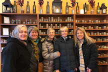 Finger Lakes Food Tours, Canandaigua, United States