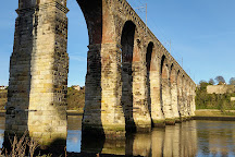 Royal Border Bridge, Berwick upon Tweed, United Kingdom