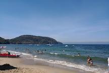 Los Ayala Beach, Rincon de Guayabitos, Mexico