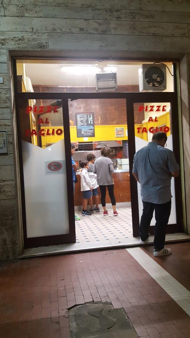 Bar Pizzeria Costa Smeralda