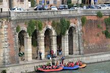 Verona Rafting, Verona, Italy