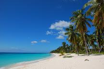 Canto De La Playa, Isla Saona, Dominican Republic