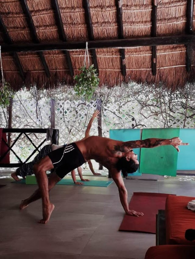 Playa Yoga Tribe