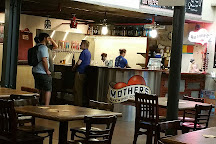 Mother's Brewing Company, Springfield, United States