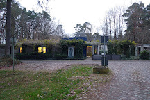 Ernst Barlach Stiftung Gustrow, Guestrow, Germany