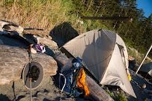 Cape Scott Provincial Park, Vancouver Island, Canada