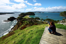 The Rock Adventure Cruise, Paihia, New Zealand