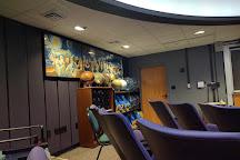 John C. Wells Planetarium, Harrisonburg, United States