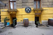 Mojo Bar, Zagreb, Croatia