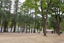 Cultus Lake Adventure Park, Cultus Lake, Canada