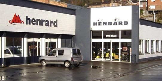Henrard S.A.