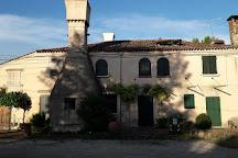 Convento di Mesole, Cavallino-Treporti, Italy