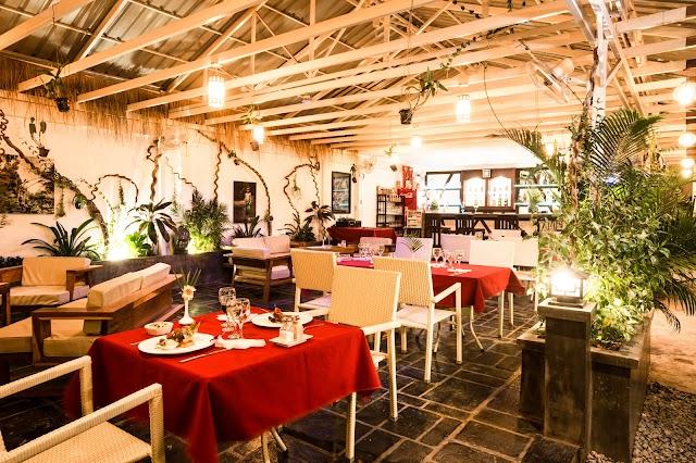 L'Annexe French Restaurant Siem-Reap