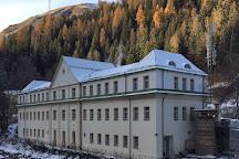 Fundaziun Nairs, Scuol, Switzerland