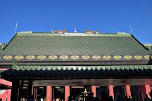 Che Kung Temple, Hong Kong, China