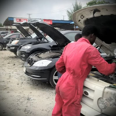 Image result for Motomi Auto Repair And Maintenance