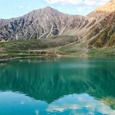 Saif ul Malook Lake