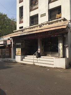 ahmed bakery mumbai