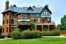 Brucemore, Cedar Rapids, United States