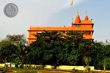 Bhagavat Dham, Navi Mumbai, India