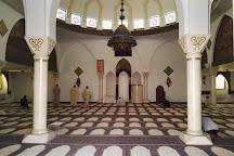 King Abdul Aziz Al Saud Mosque, Marbella, Spain